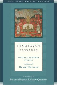 Book Cover: Himalayan Passages